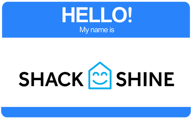 Hello, my name is Shack Shine