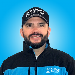Shack Shine San Antonio - Adam Snouffer