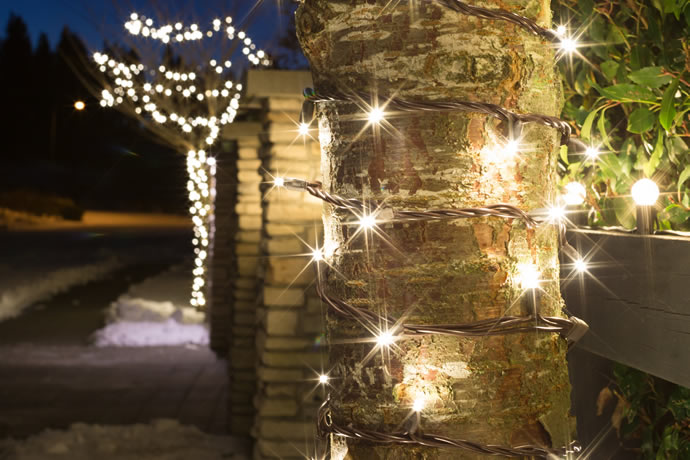 than your typical retail christmas lights its a smart investment that will keep your house looking lovely for many holiday seasons to come
